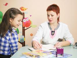 Профилактический медицинский осмотр обучающихся по возрастам узкими специалистами