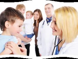 22 октября, в пятницу, в школе будет проходить медико-профилактический осмотр специалистов