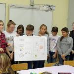 Проектная деятельность шестиклассников