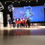 1 место на региональном Чемпионате WorldSkills Juniors
