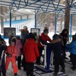 Проектная деятельность в начальной школе. Челябинск спортивный: какой он?