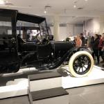 Поездка в музей УГМК