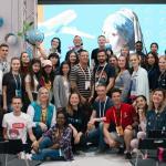 Идеи философии в школе были поддержаны на Форуме молодежи Уральского федерального округа «YТРО»