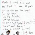 Мексика: новые партнеры и друзья.