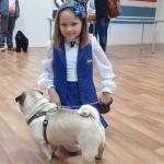 Выставка домашних животных!
