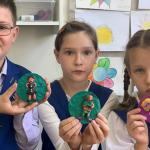 Долгожданные творческие уроки технологии в  начальной школе!
