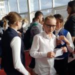 """Выборы президента школы """"7 ключей"""" на 2018/2019 учебный год!"""