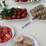 """Вкусные и полезные блюда школьного питания в Школе """"7 ключей""""!"""