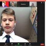 Ученики школы приняли участие в Челябинской Международной модели ООН