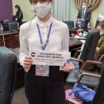 Делегация из Челябинска успешно выступила на IV Форуме Моделирования международных организаций