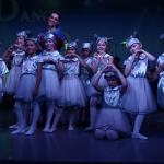 Отчетный концерт танцевальных студий