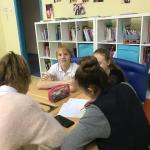 Проекты 7 классов неделя 3